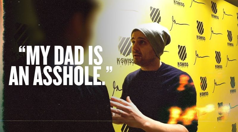 """""""My dad harasses us … what should I do?!"""" 