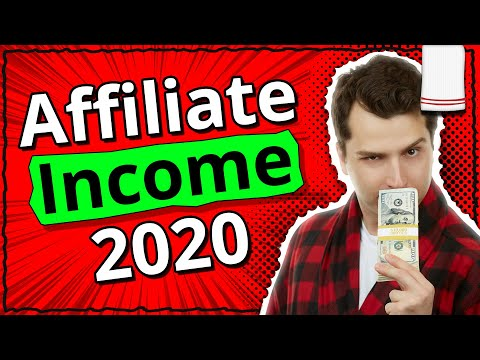 Lazy Affiliate Marketing (In 2020)