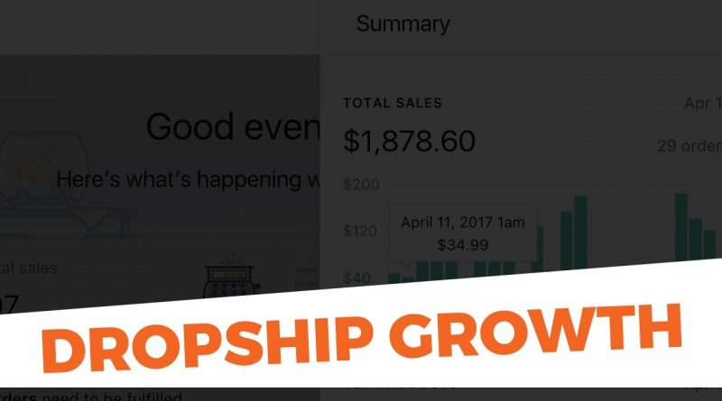 SHOPIFY GROWTH HACK! YOU HAVE TO SEE THIS…