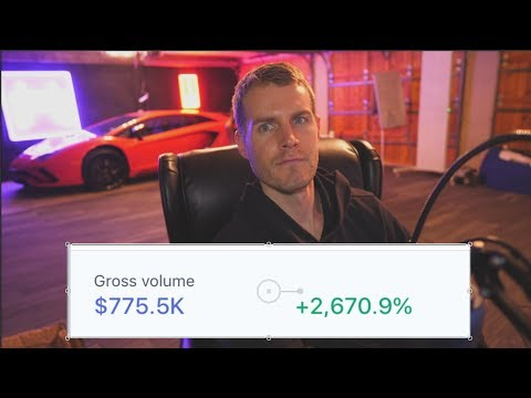 211k+ A Week LIVE  – Ask Me Anything
