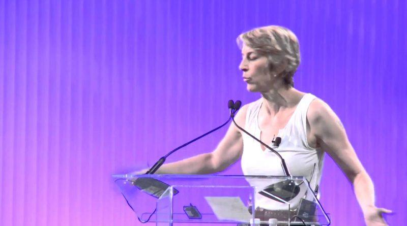 "INBOUND Bold Talks: Susan Piver ""Mindful Communication: The Art of Being Heard"""