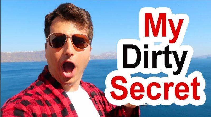 Why I (Secretly) Hate Making YouTube Videos…